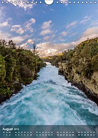 Naturparadies Neuseeland (Wandkalender 2019 DIN A4 hoch) - Produktdetailbild 8