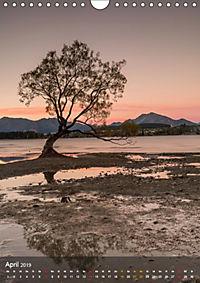 Naturparadies Neuseeland (Wandkalender 2019 DIN A4 hoch) - Produktdetailbild 4