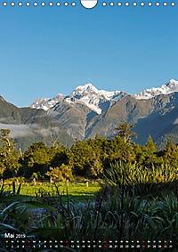 Naturparadies Neuseeland (Wandkalender 2019 DIN A4 hoch) - Produktdetailbild 5