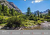 Naturparadies Zugspitzarena (Wandkalender 2019 DIN A2 quer) - Produktdetailbild 7