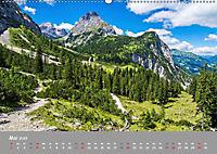 Naturparadies Zugspitzarena (Wandkalender 2019 DIN A2 quer) - Produktdetailbild 5