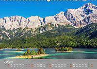 Naturparadies Zugspitzarena (Wandkalender 2019 DIN A2 quer) - Produktdetailbild 6