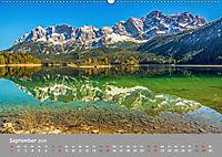 Naturparadies Zugspitzarena (Wandkalender 2019 DIN A2 quer) - Produktdetailbild 9