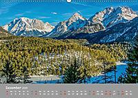 Naturparadies Zugspitzarena (Wandkalender 2019 DIN A2 quer) - Produktdetailbild 12