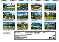 Naturparadies Zugspitzarena (Wandkalender 2019 DIN A2 quer) - Produktdetailbild 13