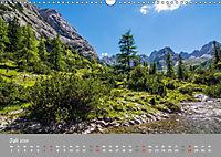 Naturparadies Zugspitzarena (Wandkalender 2019 DIN A3 quer) - Produktdetailbild 7