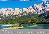 Naturparadies Zugspitzarena (Wandkalender 2019 DIN A3 quer) - Produktdetailbild 6