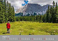 Naturparadies Zugspitzarena (Wandkalender 2019 DIN A3 quer) - Produktdetailbild 8