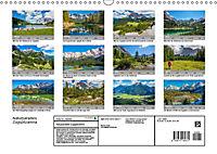 Naturparadies Zugspitzarena (Wandkalender 2019 DIN A3 quer) - Produktdetailbild 13