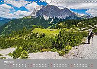 Naturparadies Zugspitzarena (Wandkalender 2019 DIN A4 quer) - Produktdetailbild 3