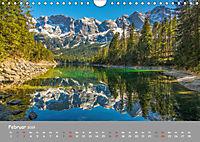 Naturparadies Zugspitzarena (Wandkalender 2019 DIN A4 quer) - Produktdetailbild 2