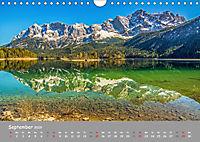Naturparadies Zugspitzarena (Wandkalender 2019 DIN A4 quer) - Produktdetailbild 9