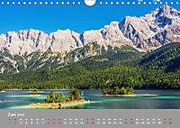 Naturparadies Zugspitzarena (Wandkalender 2019 DIN A4 quer) - Produktdetailbild 6