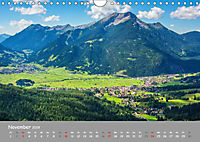 Naturparadies Zugspitzarena (Wandkalender 2019 DIN A4 quer) - Produktdetailbild 11