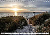 Naturschauspiel Darsser Weststrand (Tischkalender 2019 DIN A5 quer) - Produktdetailbild 4