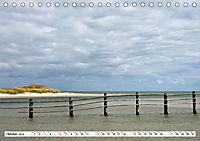 Naturschauspiel Darsser Weststrand (Tischkalender 2019 DIN A5 quer) - Produktdetailbild 10