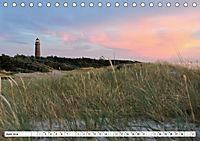 Naturschauspiel Darsser Weststrand (Tischkalender 2019 DIN A5 quer) - Produktdetailbild 6