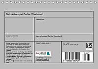 Naturschauspiel Darßer Weststrand (Tischkalender 2019 DIN A5 quer) - Produktdetailbild 13