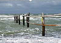 Naturschauspiel Darsser Weststrand (Wandkalender 2019 DIN A3 quer) - Produktdetailbild 1