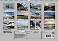 Naturschauspiel Darsser Weststrand (Wandkalender 2019 DIN A3 quer) - Produktdetailbild 13