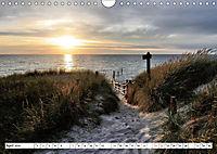 Naturschauspiel Darßer Weststrand (Wandkalender 2019 DIN A4 quer) - Produktdetailbild 4