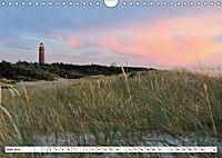 Naturschauspiel Darßer Weststrand (Wandkalender 2019 DIN A4 quer) - Produktdetailbild 6