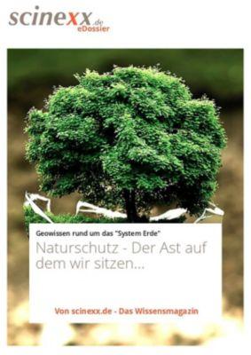 Naturschutz, Andreas Heidkamp