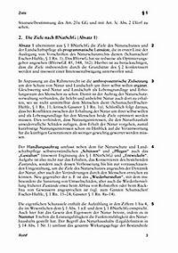 Naturschutzgesetz (NatSchG) Baden-Württemberg, Kommentar - Produktdetailbild 3