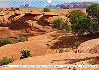 Naturwunder aus Stein im Westen der USA (Wandkalender 2019 DIN A4 quer) - Produktdetailbild 5