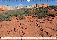 Naturwunder aus Stein im Westen der USA (Wandkalender 2019 DIN A4 quer) - Produktdetailbild 9