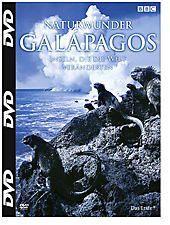 Naturwunder Galapagos - Inseln, die die Welt veränderten, Bbc