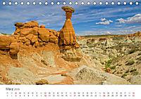 Naturwunder mit Indian Spirit (Tischkalender 2019 DIN A5 quer) - Produktdetailbild 3
