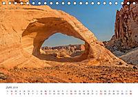 Naturwunder mit Indian Spirit (Tischkalender 2019 DIN A5 quer) - Produktdetailbild 6