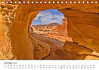 Naturwunder mit Indian Spirit (Tischkalender 2019 DIN A5 quer) - Produktdetailbild 10