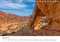 Naturwunder mit Indian Spirit (Tischkalender 2019 DIN A5 quer) - Produktdetailbild 8