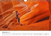 Naturwunder mit Indian Spirit (Wandkalender 2019 DIN A4 quer) - Produktdetailbild 12