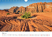 Naturwunder mit Indian Spirit (Wandkalender 2019 DIN A4 quer) - Produktdetailbild 5