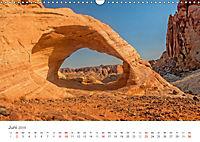 Naturwunder mit Indian Spirit (Wandkalender 2019 DIN A3 quer) - Produktdetailbild 6