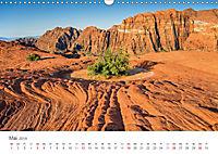Naturwunder mit Indian Spirit (Wandkalender 2019 DIN A3 quer) - Produktdetailbild 5