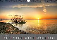 Naturwunder Möns Klinten (Wandkalender 2019 DIN A4 quer) - Produktdetailbild 1