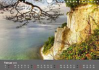 Naturwunder Möns Klinten (Wandkalender 2019 DIN A4 quer) - Produktdetailbild 2