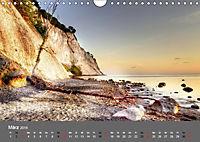 Naturwunder Möns Klinten (Wandkalender 2019 DIN A4 quer) - Produktdetailbild 3