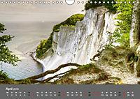 Naturwunder Möns Klinten (Wandkalender 2019 DIN A4 quer) - Produktdetailbild 4