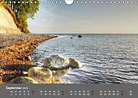 Naturwunder Möns Klinten (Wandkalender 2019 DIN A4 quer) - Produktdetailbild 9
