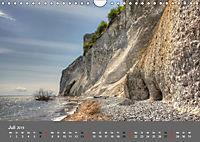 Naturwunder Möns Klinten (Wandkalender 2019 DIN A4 quer) - Produktdetailbild 7