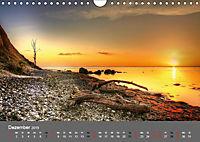 Naturwunder Möns Klinten (Wandkalender 2019 DIN A4 quer) - Produktdetailbild 12