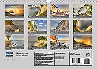 Naturwunder Möns Klinten (Wandkalender 2019 DIN A4 quer) - Produktdetailbild 13