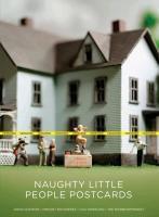 Naughty Little People, Marc A. Valli, Prats Ortuno, Margherita Dessanay