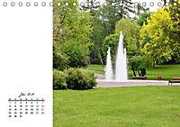 Naumburg/Saale - Bilder einer liebenswerten Stadt (Tischkalender 2019 DIN A5 quer) - Produktdetailbild 5