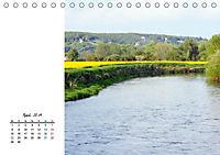 Naumburg/Saale - Bilder einer liebenswerten Stadt (Tischkalender 2019 DIN A5 quer) - Produktdetailbild 8
